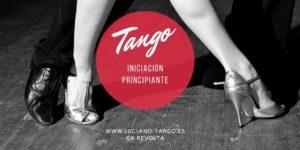 clase tango principiante academia valencia
