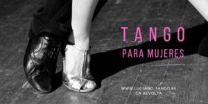 Tango para Mujeres
