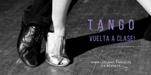 clase tango valencia septiembre 2020
